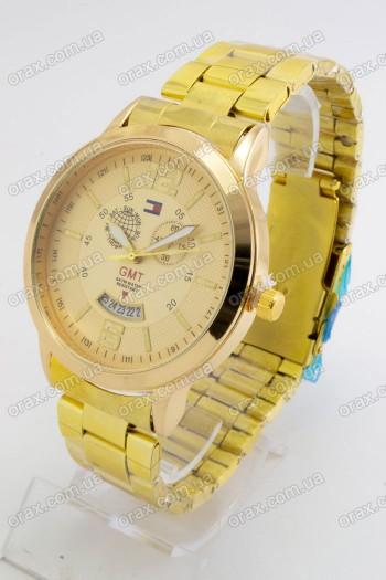 Мужские наручные часы Tommy Hilfiger (код: 20212)