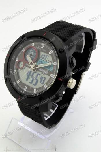 Спортивные наручные часы Skmei (код: 20214)