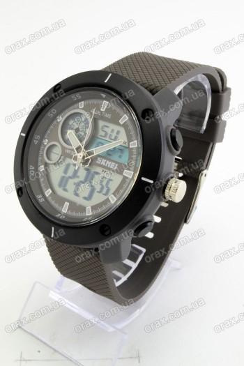 Спортивные наручные часы Skmei (код: 20216)