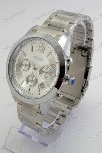 Мужские наручные часы Skmei (код: 20222)