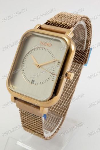 Мужские наручные часы Skmei (код: 20245)