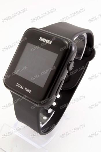 Наручные led часы Skmei (код: 20323)
