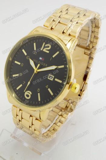 Мужские наручные часы Tommy Hilfiger (код: 20333)