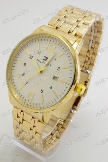 Мужские наручные часы Tommy Hilfiger (код: 20334)