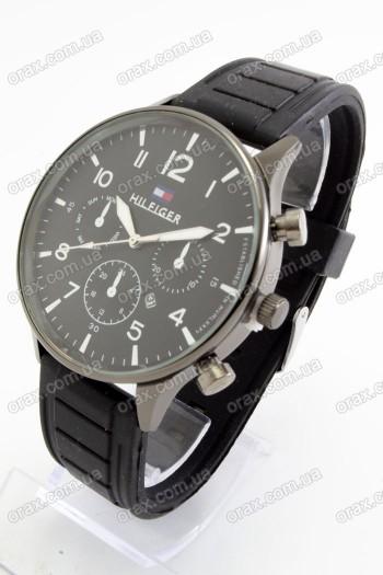 Мужские наручные часы Tommy Hilfiger (код: 20335)