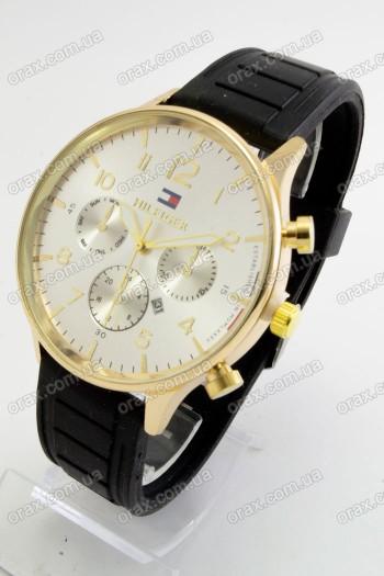 Мужские наручные часы Tommy Hilfiger (код: 20339)