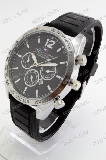 Мужские наручные часы Tommy Hilfiger (код: 20341)