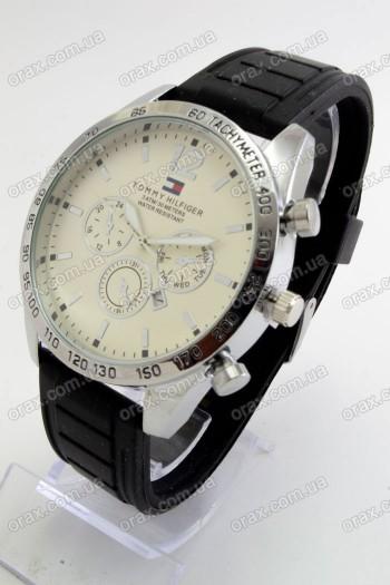 Мужские наручные часы Tommy Hilfiger (код: 20342)