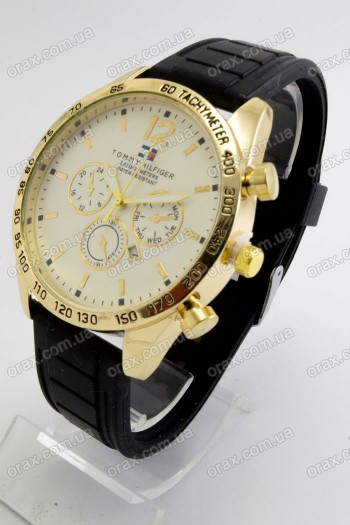 Мужские наручные часы Tommy Hilfiger (код: 20344)