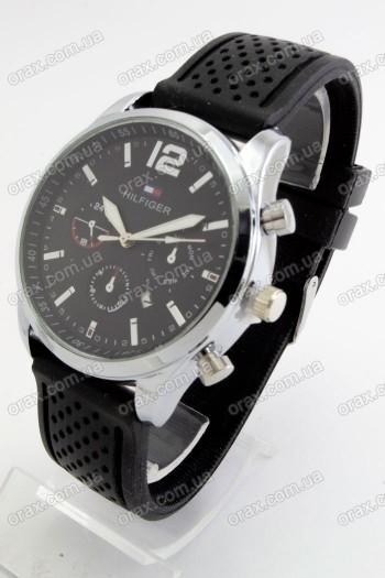 Мужские наручные часы Tommy Hilfiger (код: 20346)