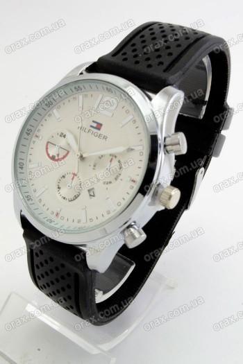 Мужские наручные часы Tommy Hilfiger (код: 20347)