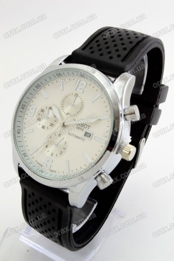Мужские наручные часы Tissot (код: 20357)