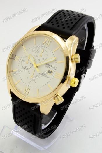 Мужские наручные часы Tissot (код: 20364)