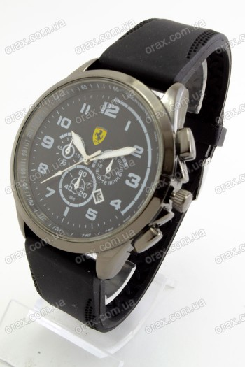 Мужские наручные часы Ferrari (код: 20365)
