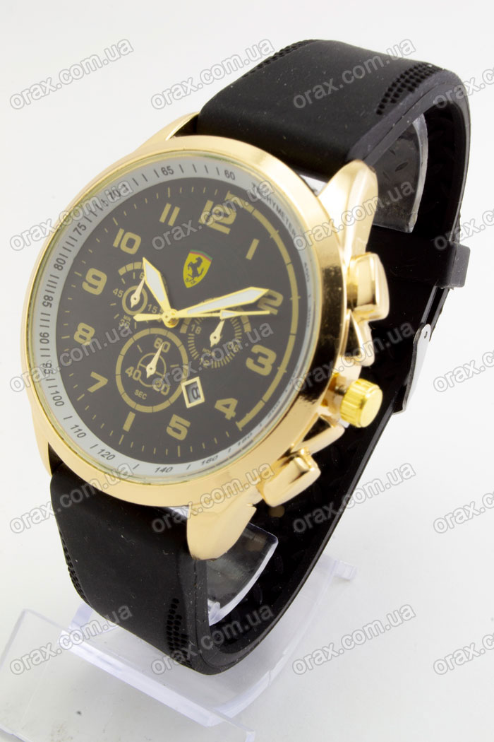 Мужские наручные часы Ferrari (код: 20368)