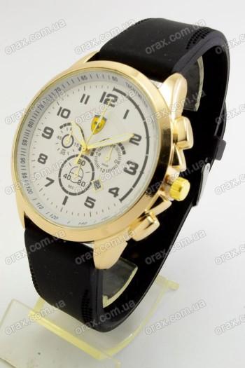 Мужские наручные часы Ferrari (код: 20369)