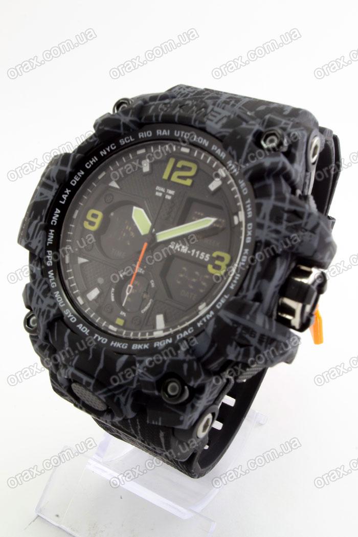 Спортивные наручные часы Skmei (код: 20372)
