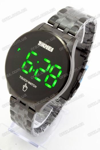 Наручные led часы Skmei (код: 20378)