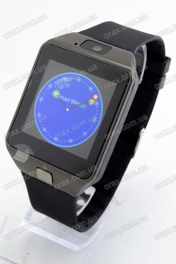 Наручные смарт часы Smart Watch (код: 20388)