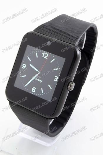 Наручные смарт часы Smart Watch (код: 20389)