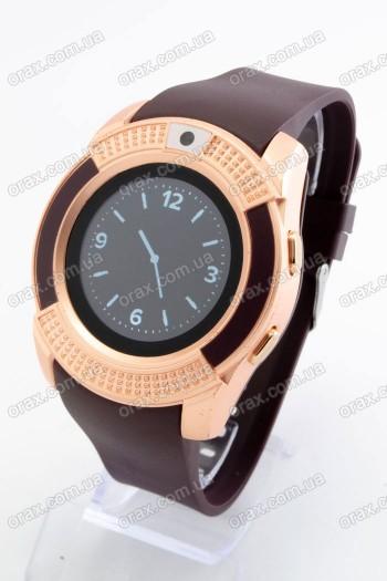 Наручные смарт часы Smart Watch (код: 20390)