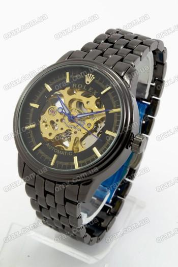 Механические наручные часы Rolex (код: 20391)