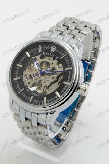 Механические наручные часы Rolex (код: 20392)
