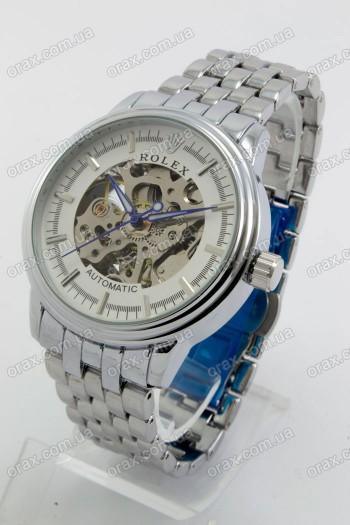 Механические наручные часы Rolex (код: 20393)