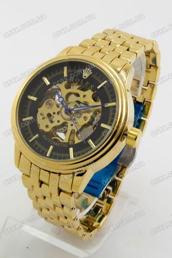 Механические наручные часы Rolex (код: 20394)