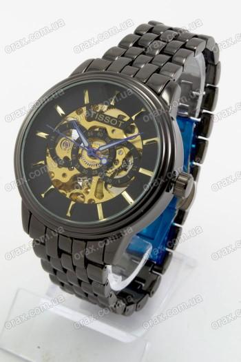 Механические наручные часы Tissot (код: 20401)