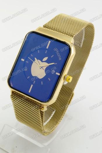 Мужские наручные часы iPhone (код: 20413)
