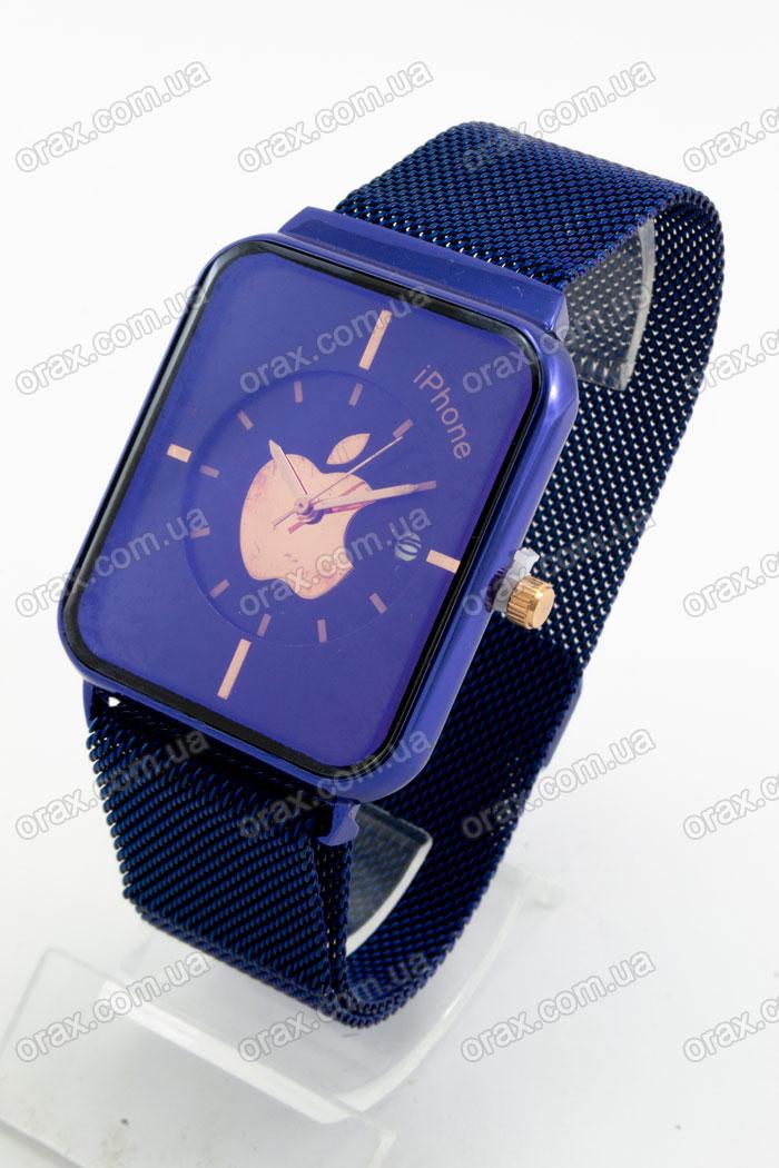 Мужские наручные часы iPhone (код: 20414)