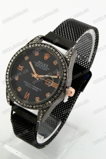 Женские наручные часы Rolex (код: 20420)