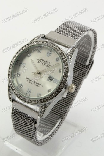 Женские наручные часы Rolex (код: 20421)