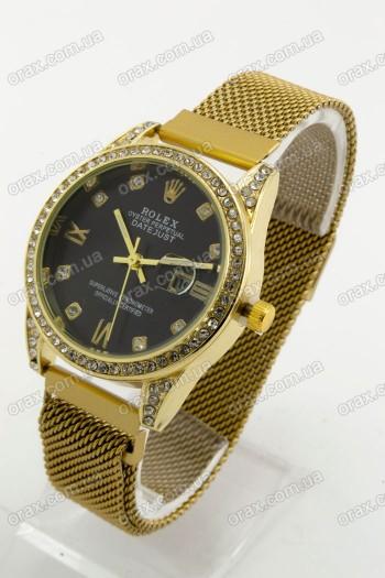 Женские наручные часы Rolex (код: 20422)