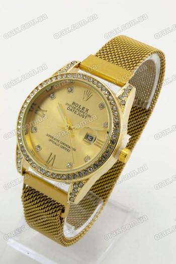Женские наручные часы Rolex (код: 20423)