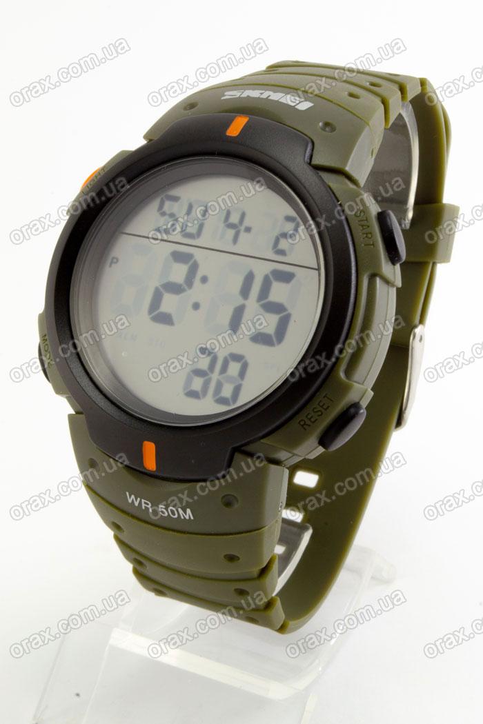 Спортивные наручные часы Skmei (код: 20504)