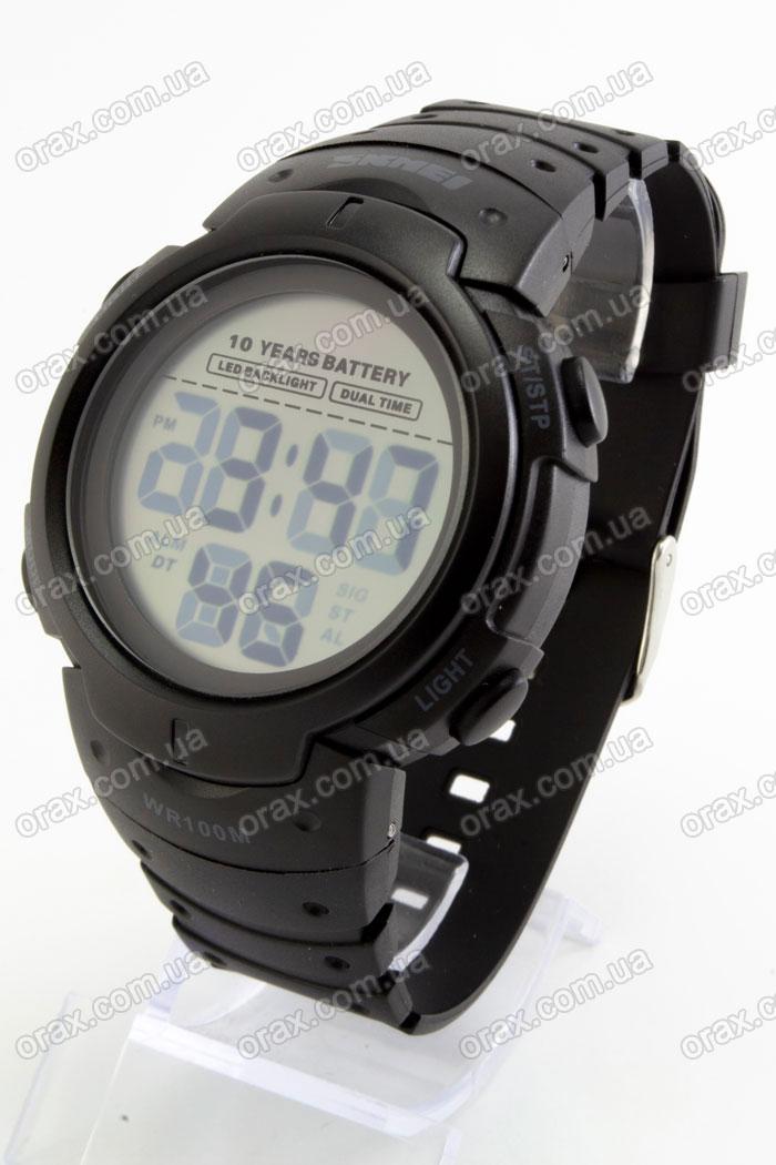 Спортивные наручные часы Skmei (код: 20505)