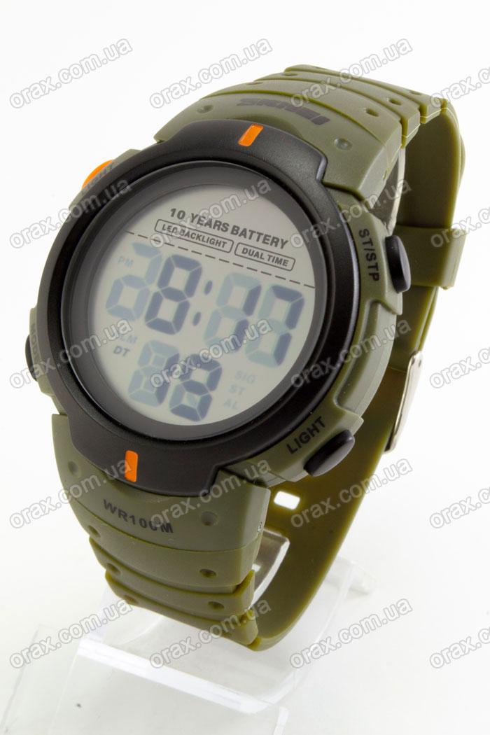 Спортивные наручные часы Skmei (код: 20506)
