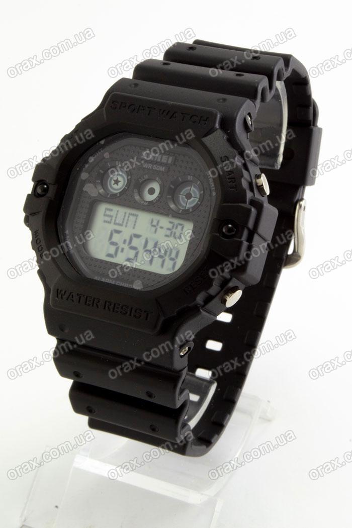 Спортивные наручные часы Skmei (код: 20527)