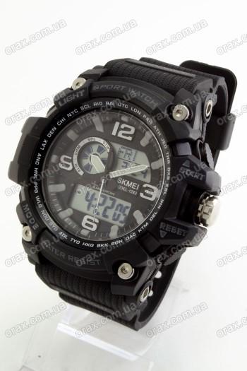 Спортивные наручные часы Skmei (код: 20528)