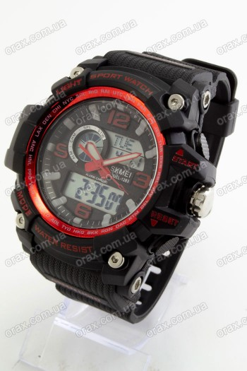 Спортивные наручные часы Skmei (код: 20529)