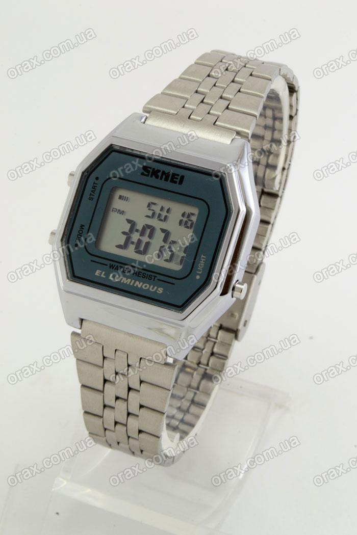 Мужские наручные часы Skmei (код: 20535)
