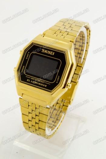 Мужские наручные часы Skmei (код: 20536)