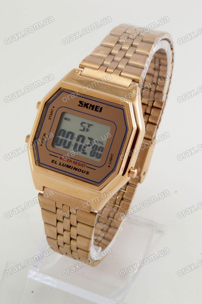 Мужские наручные часы Skmei (код: 20537)