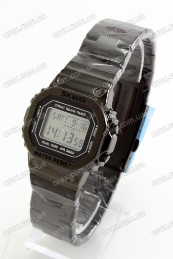 Мужские наручные часы Skmei (код: 20538)