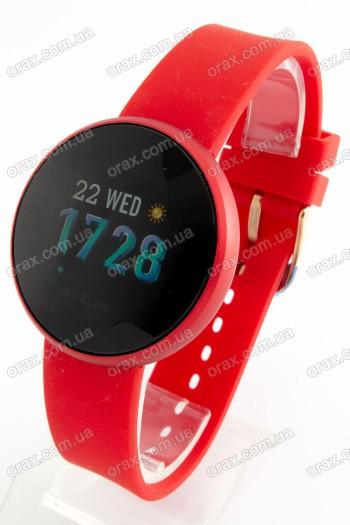 Наручные смарт часы Smart Watch (код: 20542)