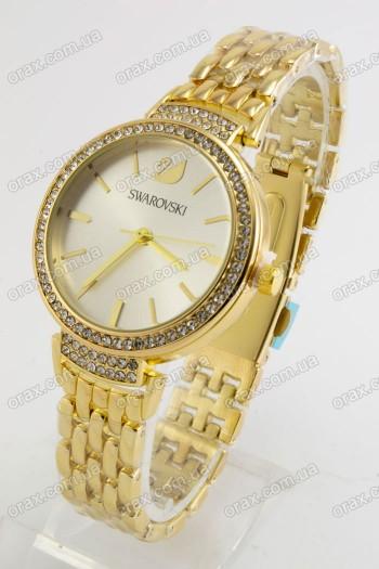 Женские наручные часы Swarovski (код: 20562)