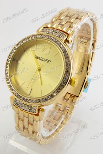Женские наручные часы Swarovski (код: 20563)