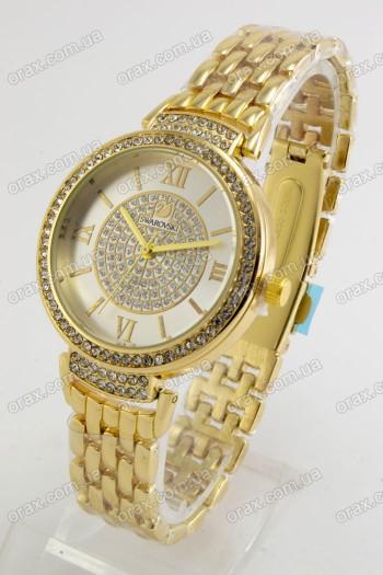 Женские наручные часы Swarovski (код: 20569)
